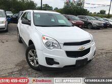 2015_Chevrolet_Equinox_LS   AWD   CLEAN CLEAN CLEAN_ London ON