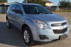 2015_Chevrolet_Equinox_LS AWD_ Houston TX