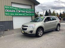 2015_Chevrolet_Equinox_LS AWD_ Spokane Valley WA