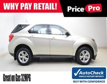 2015_Chevrolet_Equinox_LS_ Maumee OH