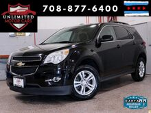 2015_Chevrolet_Equinox_LT_ Bridgeview IL