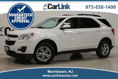 2015_Chevrolet_Equinox_LT_ Morristown NJ