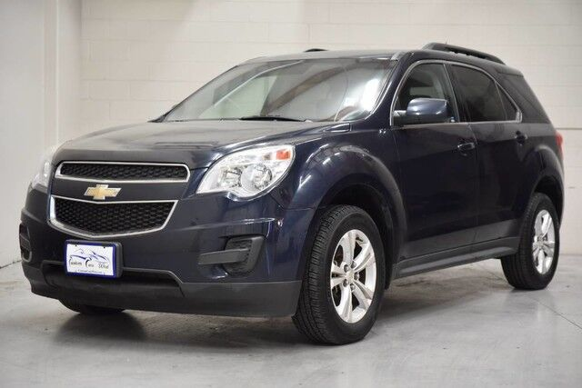 2015 Chevrolet Equinox LT Englewood CO