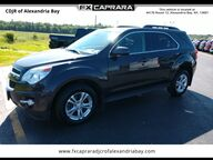 2015 Chevrolet Equinox LT Watertown NY