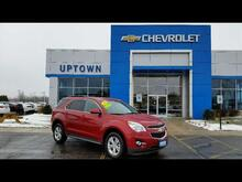 2015_Chevrolet_Equinox_LT_ Milwaukee and Slinger WI