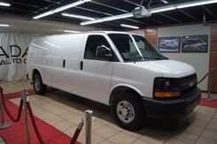 2015_Chevrolet_Express_3500 Cargo Extended_ Charlotte NC