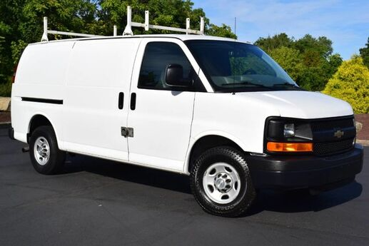 2015 Chevrolet Express Cargo Van  Easton PA