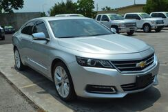 2015_Chevrolet_Impala_2LZ_ Houston TX