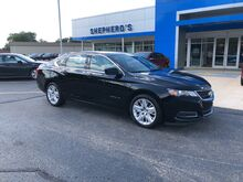 2015_Chevrolet_Impala_LS_ Rochester IN