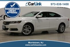 2015_Chevrolet_Impala_LT_ Morristown NJ
