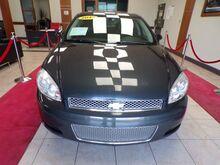 2015_Chevrolet_Impala Limited_LS_ Charlotte NC