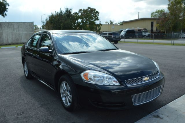 2015 Chevrolet Impala Limited LS Houston TX