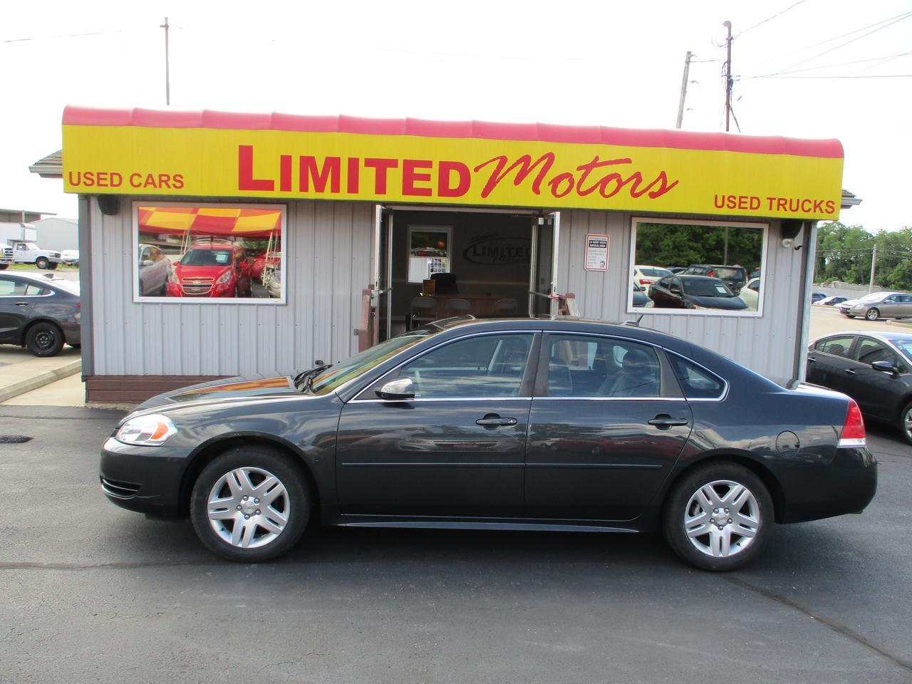 2015 Chevrolet Impala Limited LT Florence KY