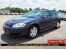 2015_Chevrolet_Impala Limited_LT_ Hattiesburg MS