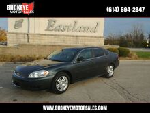 2015_Chevrolet_Impala Limited (fleet-only)_LT_ Columbus OH