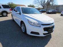 2015_Chevrolet_Malibu_1LT_ Houston TX