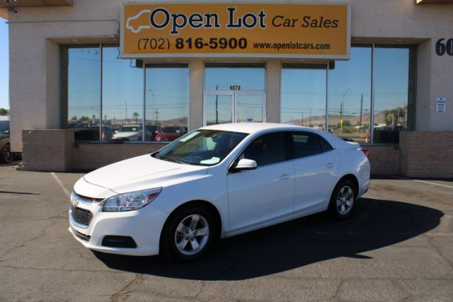 2015 Chevrolet Malibu 1lt Las Vegas Nv 38776136
