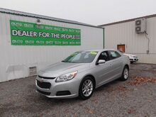 2015_Chevrolet_Malibu_1LT_ Spokane Valley WA