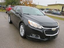 2015_Chevrolet_Malibu_1LTZ_ Houston TX
