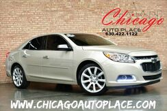 2015_Chevrolet_Malibu_LS - 1 OWNER ECOTEC LED DRLs ALLOY WHEELS BLUETOOTH LOCAL TRADE_ Bensenville IL