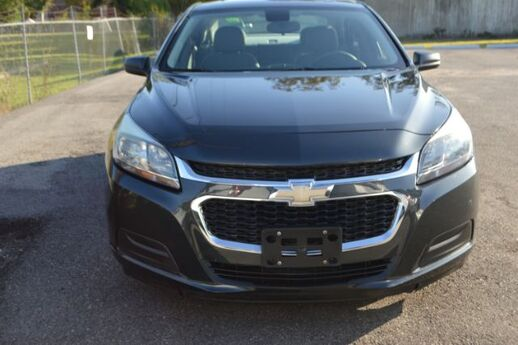 2015 Chevrolet Malibu LS Fleet Houston TX