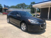 2015_Chevrolet_Malibu_LS_ Houston TX