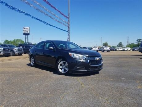 2015 Chevrolet Malibu LS West Point MS