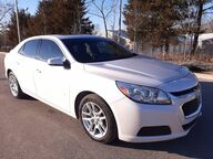 2015 Chevrolet Malibu LT Bloomington IN