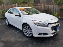 2015_Chevrolet_Malibu_LT_ Redwood City CA