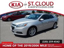 2015_Chevrolet_Malibu_LT_ St. Cloud MN