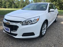 2015_Chevrolet_Malibu_LT_ New Canaan CT