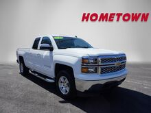 2015_Chevrolet_Silverado 1500_4WD DOUBLE CAB 143.5  LT_ Mount Hope WV