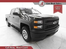 2015_Chevrolet_Silverado 1500_CREW CAB 4X4_ Salt Lake City UT
