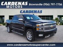 2015_Chevrolet_Silverado 1500_High Country_ Brownsville TX