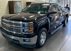 2015_Chevrolet_Silverado 1500_LT_ Little Rock AR