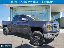 2015_Chevrolet_Silverado 1500_LT_ Kansas City KS