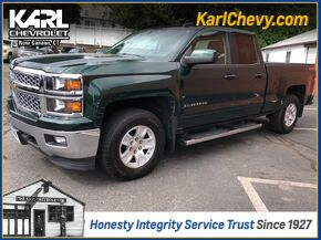2015_Chevrolet_Silverado 1500_LT_ New Canaan CT