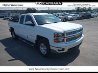 2015 Chevrolet Silverado 1500 LT Watertown NY