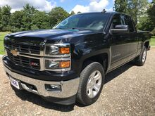 2015_Chevrolet_Silverado 1500_LT Z71_ New Canaan CT