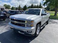 2015 Chevrolet Silverado 1500 LT w/2LT Bloomington IN