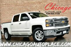 2015_Chevrolet_Silverado 1500_LTZ - 5.3L ECOTEC V8 ENGINE 1 OWNER ORIGINAL MSRP: $51,495 4 WHEEL DRIVE NAVIGATION BACKUP CAMERA HEATED/COOLED SEATS BOSE AUDIO SUNROOF_ Bensenville IL