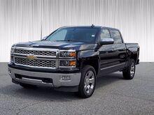 2015_Chevrolet_Silverado 1500_LTZ_ Columbus GA