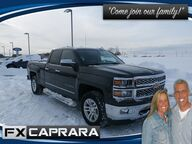 2015 Chevrolet Silverado 1500 LTZ Watertown NY