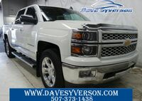 2015 Chevrolet Silverado 1500 LTZ Albert Lea MN