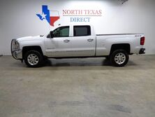 Chevrolet Silverado 2500HD 4WD LT3 Heated Leather GPS Navi Camera Diesel 2015