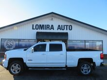 2015_Chevrolet_Silverado 2500HD Built After Aug 14_High Country_ Lomira WI
