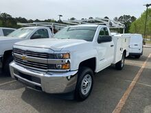2015_Chevrolet_Silverado 2500HD Built After Aug 14_Work Truck_ Monroe GA