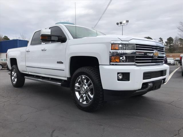 2015 Chevrolet Silverado 2500HD High Country Raleigh NC