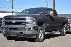2015_Chevrolet_Silverado 2500HD_LT_ Englewood CO