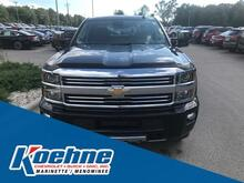 2015_Chevrolet_Silverado 3500HD_4WD Crew Cab 153.7 High Country_ Green Bay WI